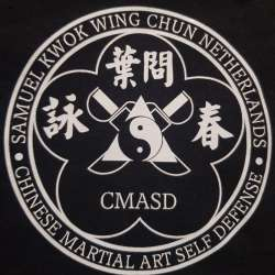 Wing Chun CMASD Netherlands